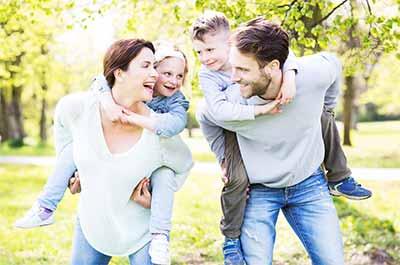 Familientarif in Untergriesbach