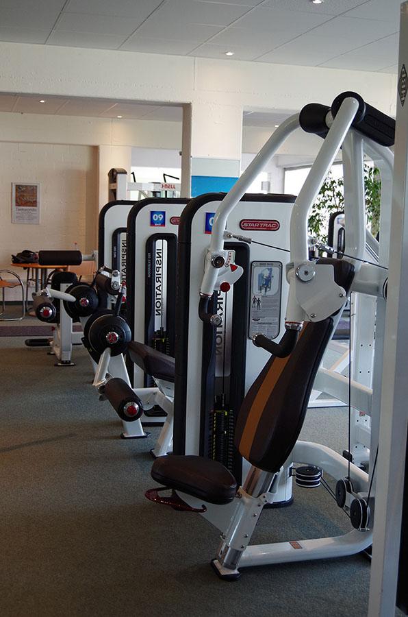 Gewichtsreduktion und Ernährungsberatung im Fitnessstudio Untergriesbach