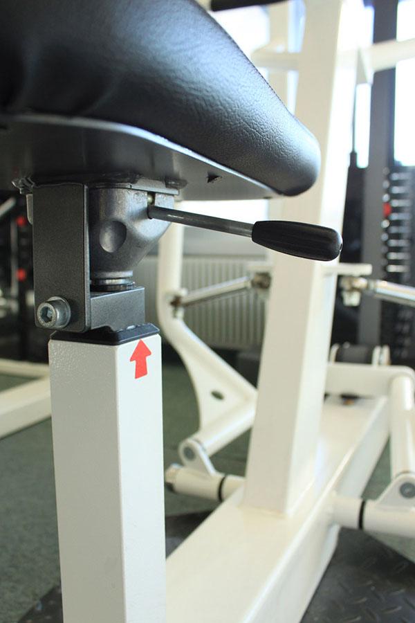 Rehatraining im Fitnessstudio Untergriesbach